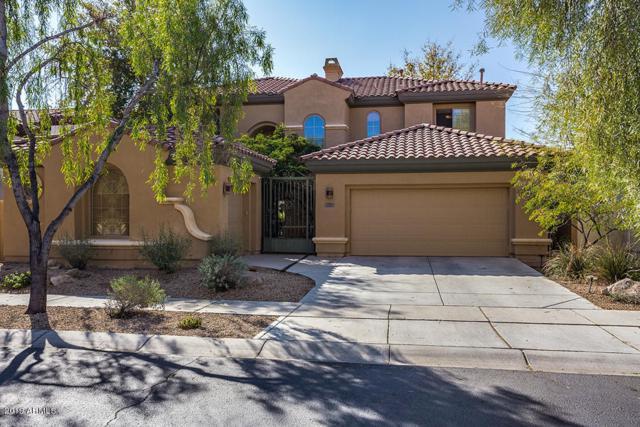 2017 W Whisper Rock Trail, Phoenix, AZ 85085 (MLS #5877501) :: The Pete Dijkstra Team