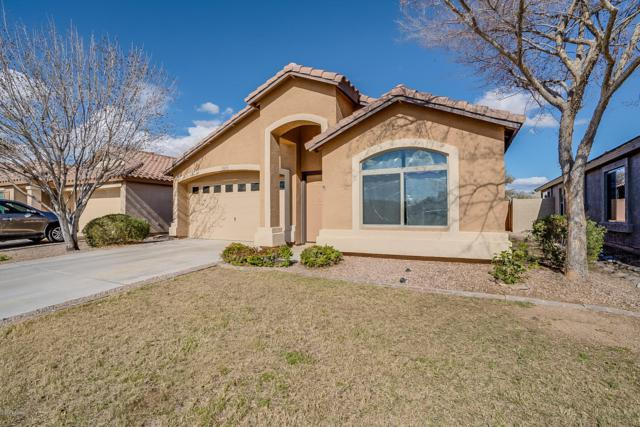 1334 E Penny Lane, San Tan Valley, AZ 85140 (MLS #5877517) :: The W Group