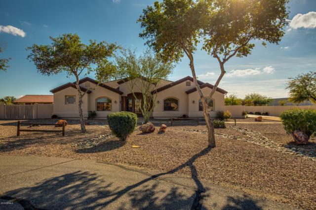 19407 W Ramos Lane, Buckeye, AZ 85326 (MLS #5877519) :: Yost Realty Group at RE/MAX Casa Grande