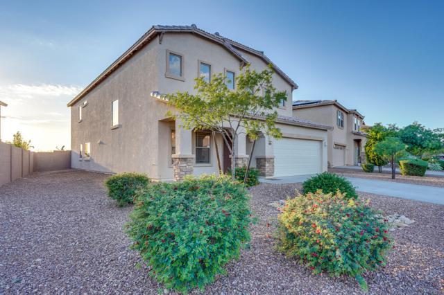 41102 N Hudson Trail, Anthem, AZ 85086 (MLS #5877540) :: The Daniel Montez Real Estate Group