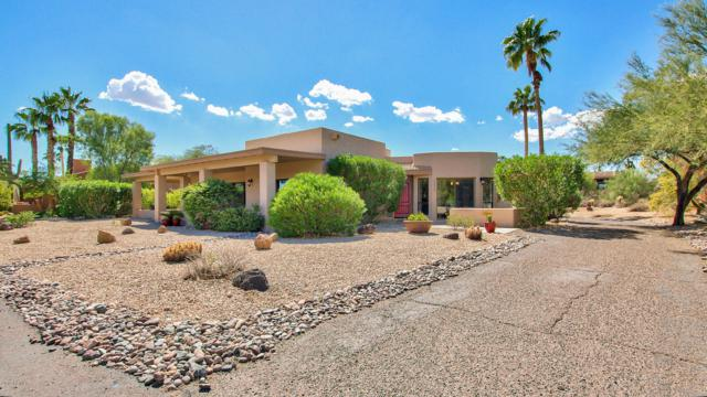 18524 E Horseshoe Bend, Rio Verde, AZ 85263 (MLS #5877548) :: Yost Realty Group at RE/MAX Casa Grande