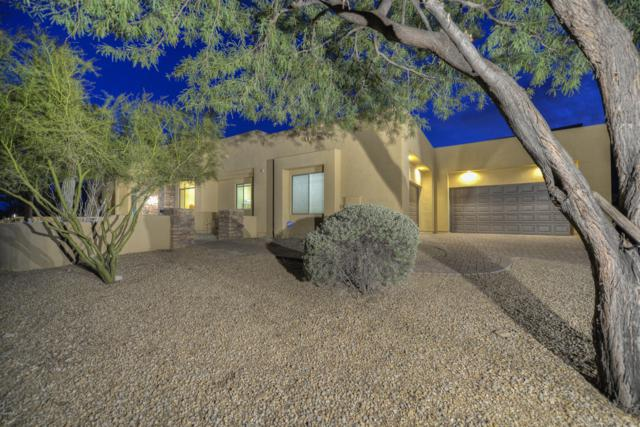 15241 E Sunburst Drive, Fountain Hills, AZ 85268 (MLS #5877558) :: The Pete Dijkstra Team