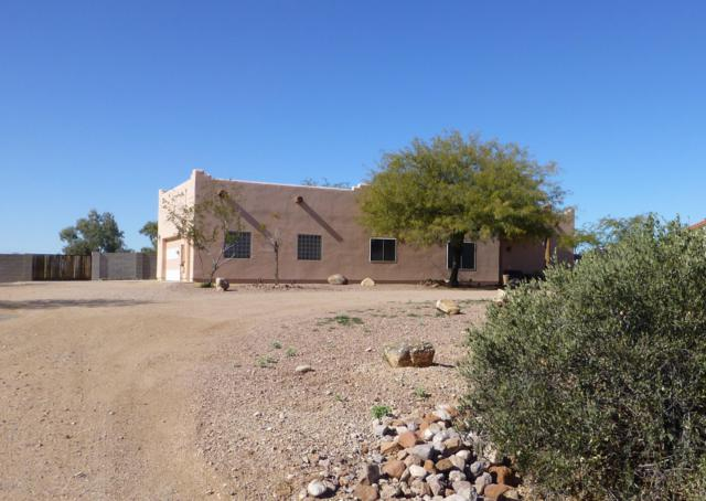 736 S Mountain View Road, Apache Junction, AZ 85119 (MLS #5877594) :: The Kenny Klaus Team