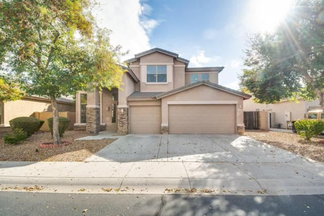 4419 W Summerside Road, Laveen, AZ 85339 (MLS #5877618) :: The W Group