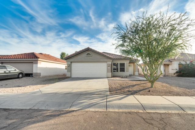 2283 W 22ND Avenue, Apache Junction, AZ 85120 (MLS #5877624) :: Yost Realty Group at RE/MAX Casa Grande