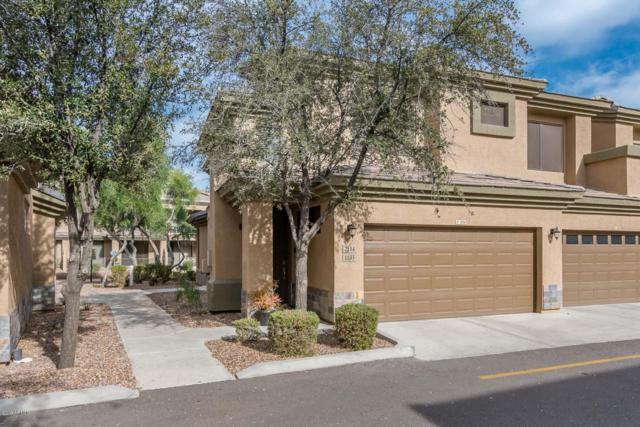 705 W Queen Creek Road #2134, Chandler, AZ 85248 (MLS #5877635) :: Yost Realty Group at RE/MAX Casa Grande