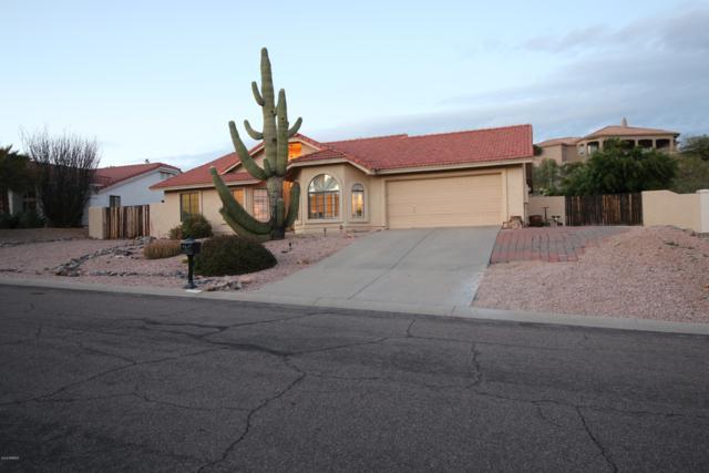 15104 E Greene Valley Road, Fountain Hills, AZ 85268 (MLS #5877641) :: The W Group