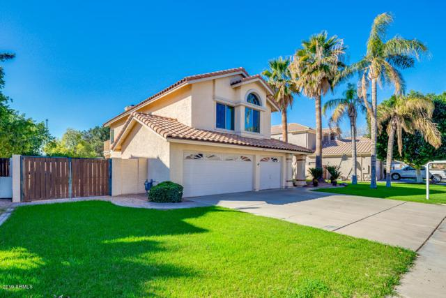 2019 E Freeport Lane, Gilbert, AZ 85234 (MLS #5877664) :: Kortright Group - West USA Realty