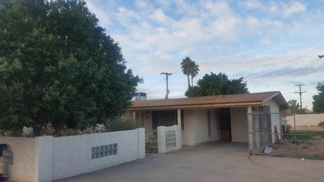 538 S Ellsworth Road, Mesa, AZ 85208 (MLS #5877690) :: The W Group