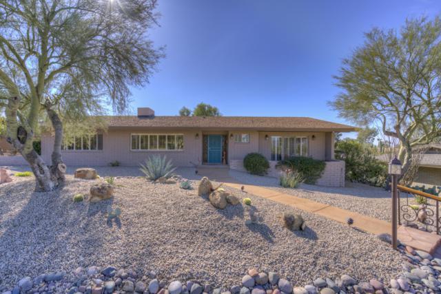7815 E Carefree Drive, Carefree, AZ 85377 (MLS #5877715) :: CC & Co. Real Estate Team