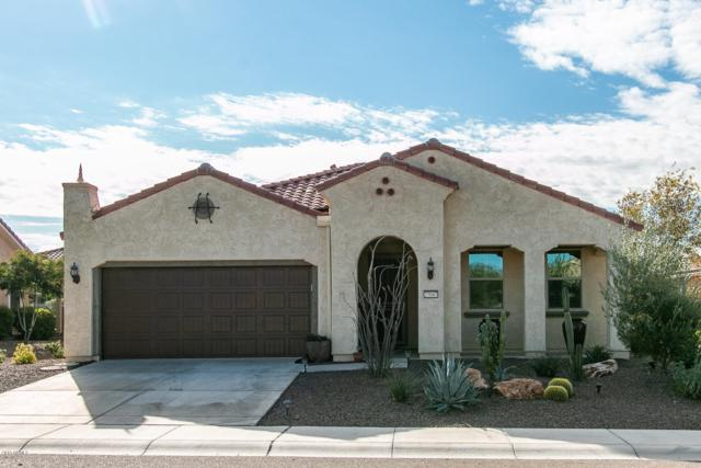 27047 W Sequoia Drive, Buckeye, AZ 85396 (MLS #5877732) :: The Laughton Team