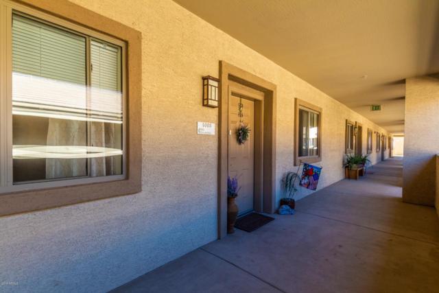 920 E Devonshire Avenue #4003, Phoenix, AZ 85014 (MLS #5877831) :: Lux Home Group at  Keller Williams Realty Phoenix