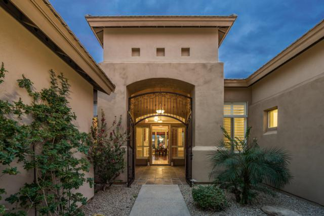 9625 N 132ND Place, Scottsdale, AZ 85259 (MLS #5877873) :: Yost Realty Group at RE/MAX Casa Grande