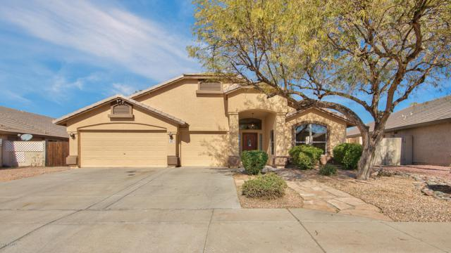 9812 E Pampa Avenue, Mesa, AZ 85212 (MLS #5877913) :: Keller Williams Realty Phoenix
