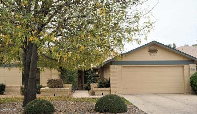 20406 N Wintergreen Drive, Sun City West, AZ 85375 (MLS #5877932) :: Yost Realty Group at RE/MAX Casa Grande