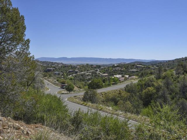 2838 Mystic Canyon Drive, Prescott, AZ 86303 (MLS #5877939) :: The Garcia Group