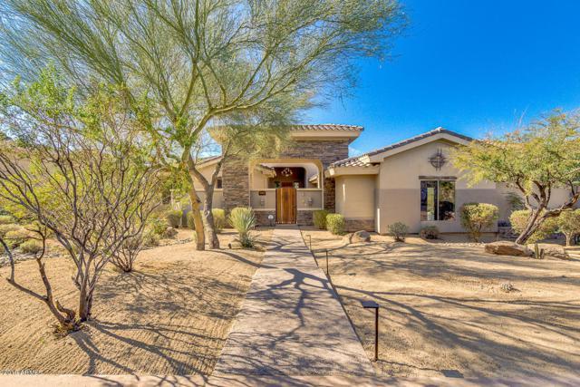 8006 S 38TH Place, Phoenix, AZ 85042 (MLS #5877950) :: Brett Tanner Home Selling Team