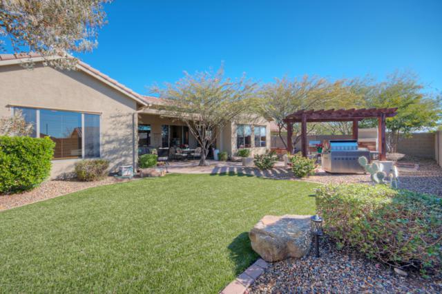 4913 W Kastler Lane, New River, AZ 85087 (MLS #5877962) :: Devor Real Estate Associates