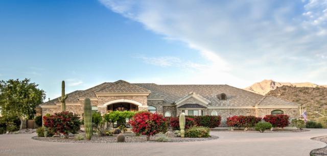 10730 E Palm Way, Gold Canyon, AZ 85118 (MLS #5877965) :: Riddle Realty