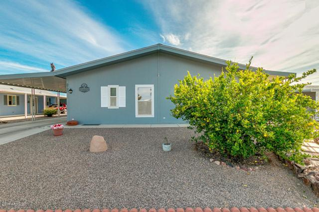 3725 N Colorado Avenue, Florence, AZ 85132 (MLS #5877982) :: Yost Realty Group at RE/MAX Casa Grande