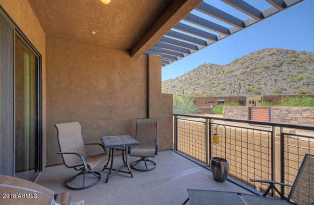 36600 N Cave Creek Road 6B, Cave Creek, AZ 85331 (MLS #5877998) :: Lux Home Group at  Keller Williams Realty Phoenix