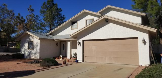 15128 E Marathon Drive, Fountain Hills, AZ 85268 (MLS #5878017) :: The W Group