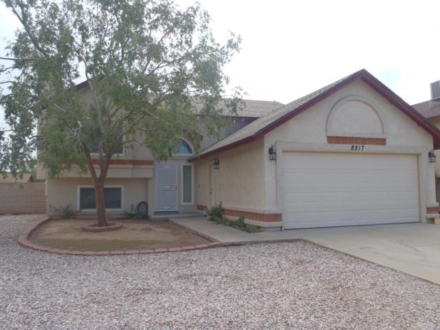 8817 W Vernon Avenue, Phoenix, AZ 85037 (MLS #5878054) :: The W Group