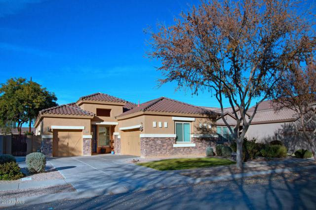230 W Flamingo Drive, Chandler, AZ 85286 (MLS #5878092) :: The Property Partners at eXp Realty