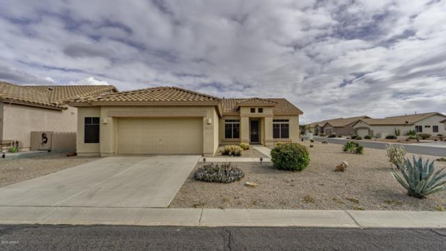 5749 S Desert Ocotillo Drive, Gold Canyon, AZ 85118 (MLS #5878093) :: The Everest Team at My Home Group