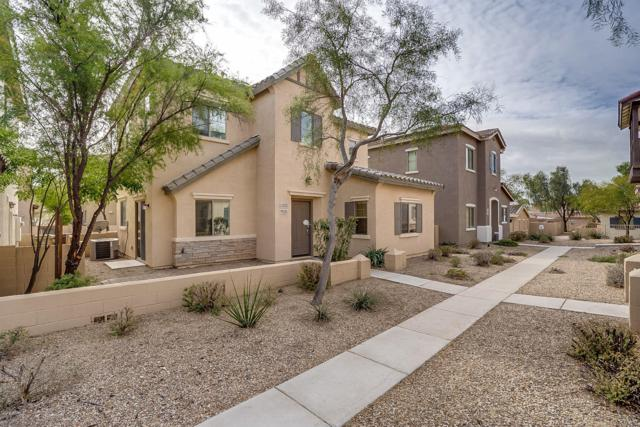 22023 N 102ND Lane #425, Peoria, AZ 85383 (MLS #5878101) :: The Results Group