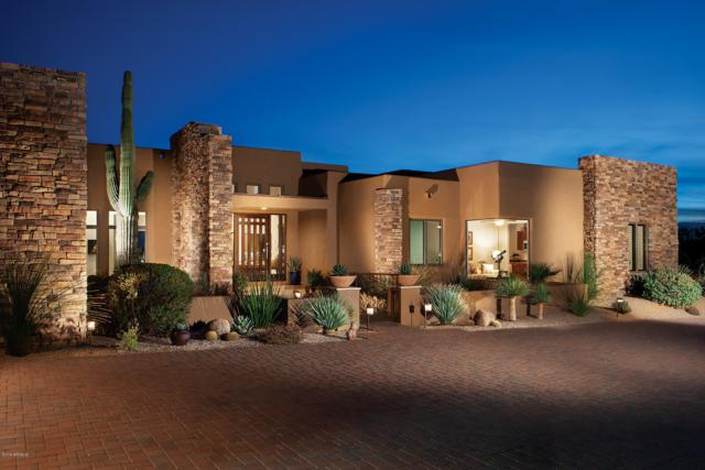 39673 N 100TH Street, Scottsdale, AZ 85262 (MLS #5878124) :: The Laughton Team