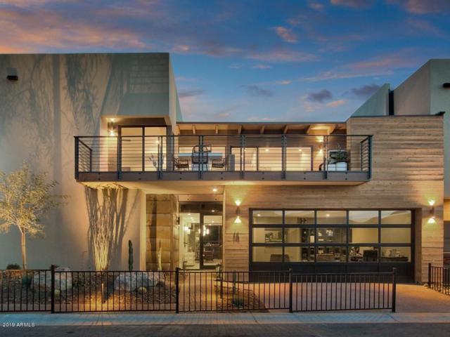6525 E Cave Creek Road #14, Cave Creek, AZ 85331 (MLS #5878144) :: The Daniel Montez Real Estate Group