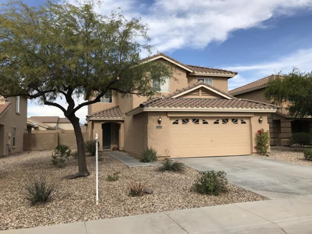 22616 W Desert Bloom Street, Buckeye, AZ 85326 (MLS #5878172) :: The W Group