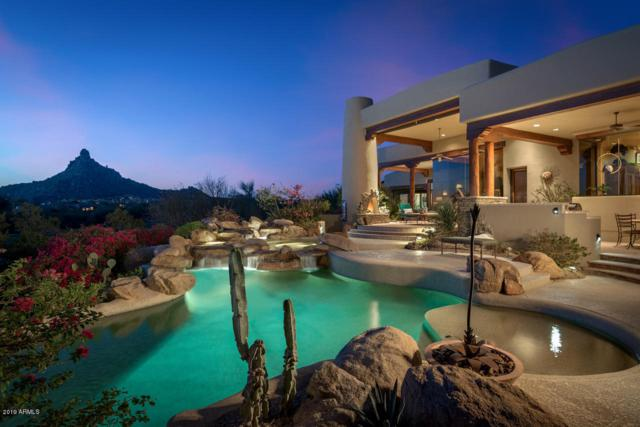 10596 E Yearling Drive, Scottsdale, AZ 85255 (MLS #5878212) :: The Property Partners at eXp Realty