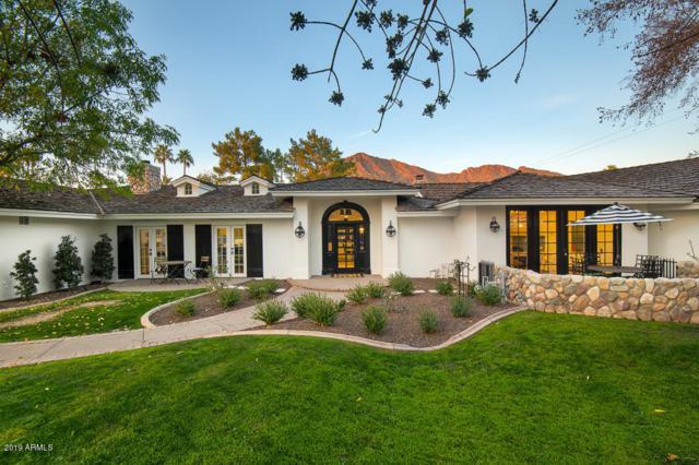 5420 E Montecito Avenue, Phoenix, AZ 85018 (MLS #5878216) :: Door Number 2