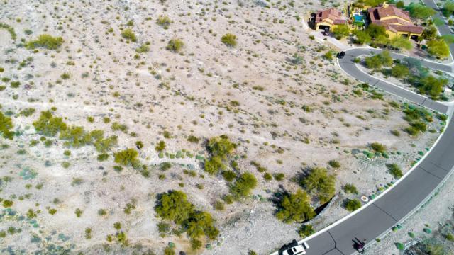3163 N Mountain Side Loop, Buckeye, AZ 85396 (MLS #5878248) :: CC & Co. Real Estate Team