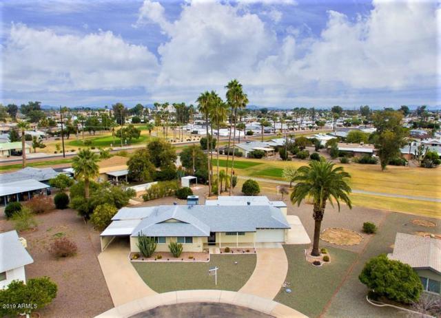 12047 N Saint Annes Drive, Sun City, AZ 85351 (MLS #5878265) :: Arizona 1 Real Estate Team