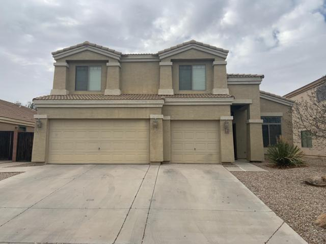 3545 W Tanner Ranch Road, Queen Creek, AZ 85142 (MLS #5878267) :: The Everest Team at My Home Group