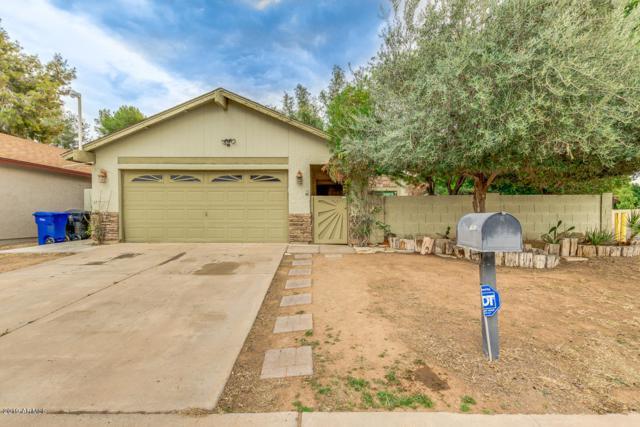 2002 W Inlet Loop, Mesa, AZ 85202 (MLS #5878276) :: CC & Co. Real Estate Team