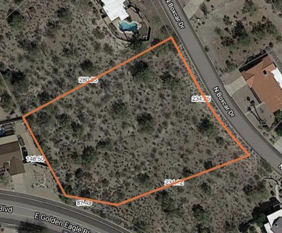 16630 N Boxcar Drive, Fountain Hills, AZ 85268 (MLS #5878278) :: Yost Realty Group at RE/MAX Casa Grande