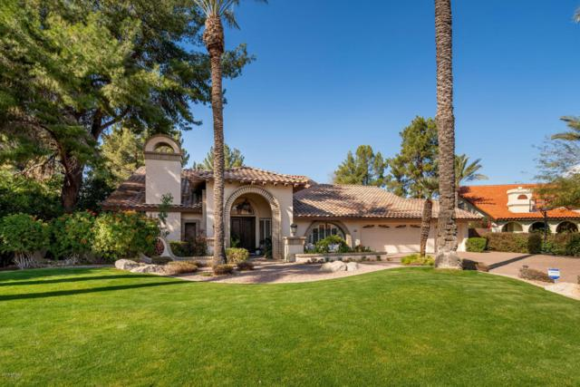 9882 E San Salvador Drive, Scottsdale, AZ 85258 (MLS #5878284) :: Yost Realty Group at RE/MAX Casa Grande