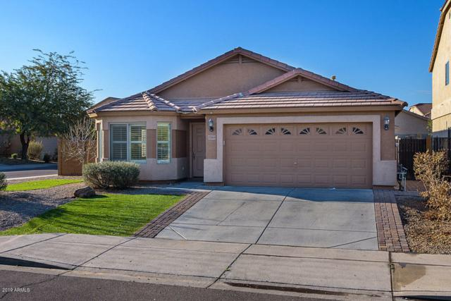 2585 W Jasper Butte Drive, Queen Creek, AZ 85142 (MLS #5878326) :: The Property Partners at eXp Realty