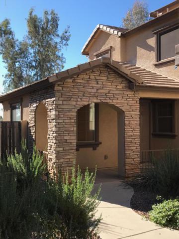 3841 E Santa Fe Lane, Gilbert, AZ 85297 (MLS #5878330) :: The W Group