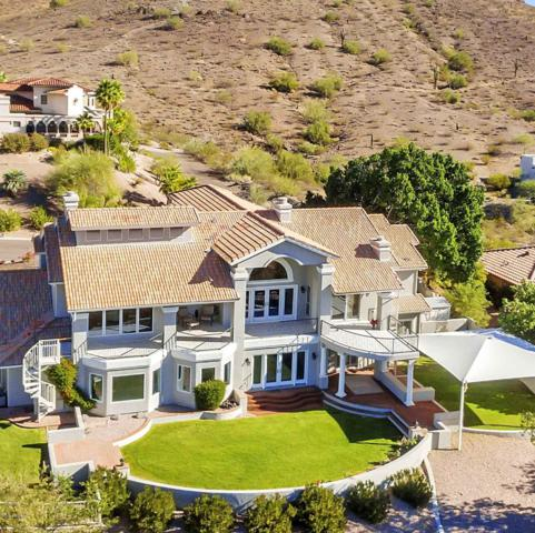 14842 N 12TH Street, Phoenix, AZ 85022 (MLS #5878342) :: Brett Tanner Home Selling Team