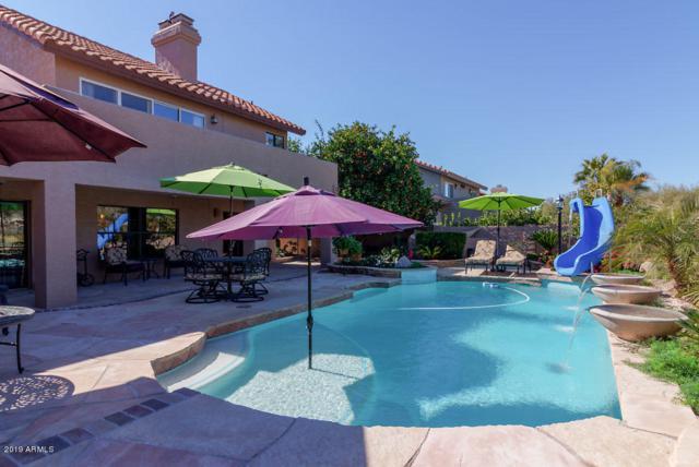 6252 E Saddleback Street, Mesa, AZ 85215 (MLS #5878371) :: The Property Partners at eXp Realty