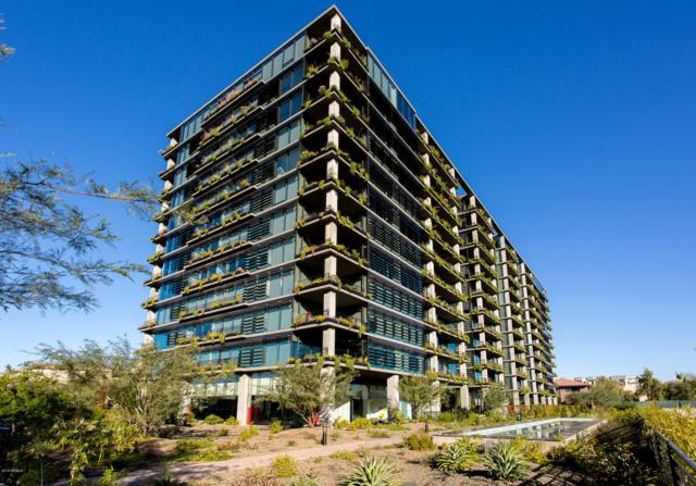 7120 E Kierland Boulevard #218, Scottsdale, AZ 85254 (MLS #5878375) :: My Home Group