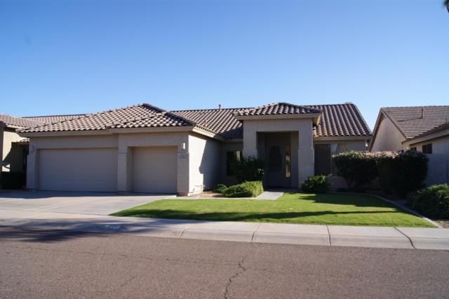 5119 E Juniper Avenue, Scottsdale, AZ 85254 (MLS #5878416) :: Yost Realty Group at RE/MAX Casa Grande