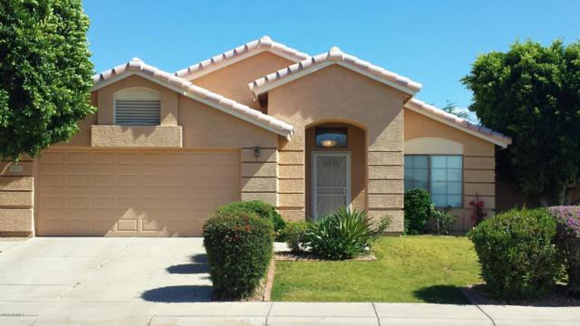 3822 E Grandview Road, Phoenix, AZ 85032 (MLS #5878436) :: Lucido Agency