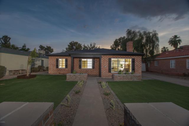 307 E Alvarado Road, Phoenix, AZ 85004 (MLS #5878504) :: Yost Realty Group at RE/MAX Casa Grande