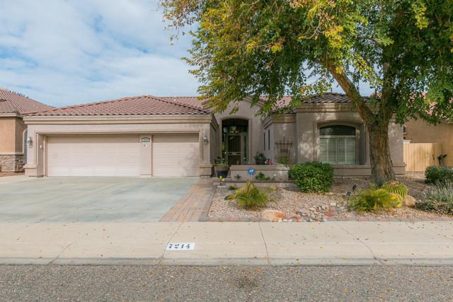 7214 W Melinda Lane, Glendale, AZ 85308 (MLS #5878540) :: RE/MAX Excalibur